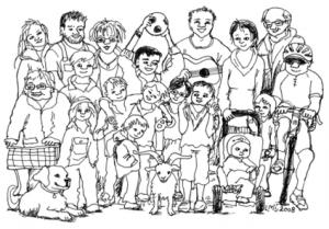 Gruppebillede