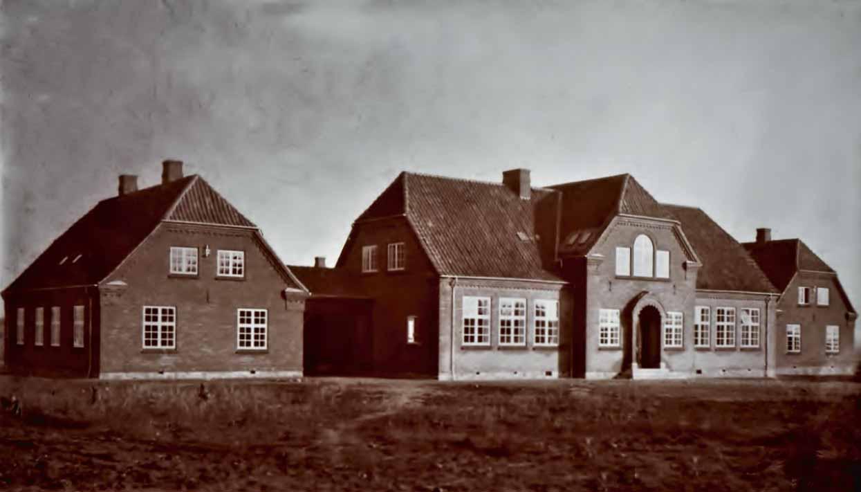 Gedved-skole-1917