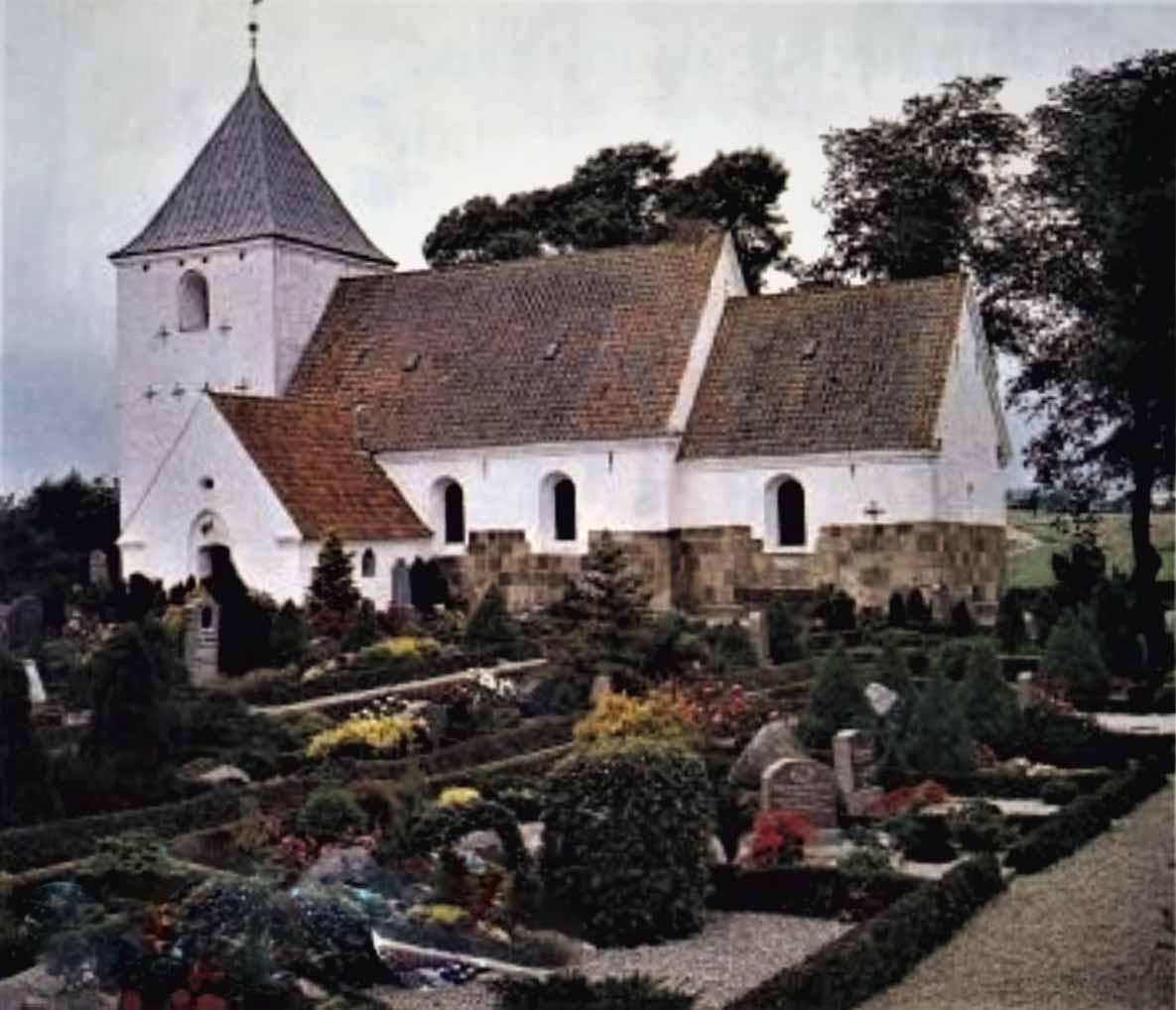 Tolstrup-kirke