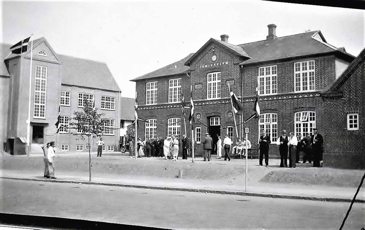 gedved-seminarium-lokalarkiv